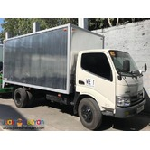 trucks for rent provincial and manila areas