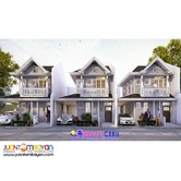 FRESNO - 4 BEDROOM SINGLE ATTACHED HOUSE ESTELLE WOODS CEBU CITY