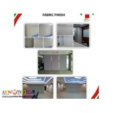 OPERABLE WALL PARTITION