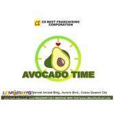 Avocado Time