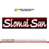 Siomai San