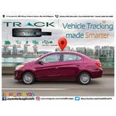 Track Vehicle Tracking Made Smarter