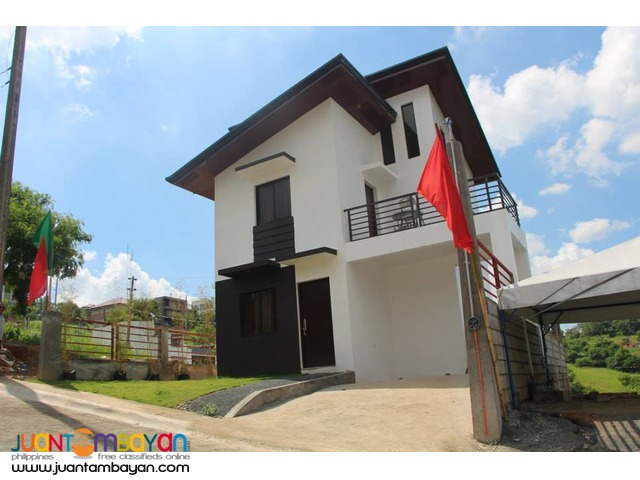 WOODLAND HILLS a classy subdivision in Marikina Heights