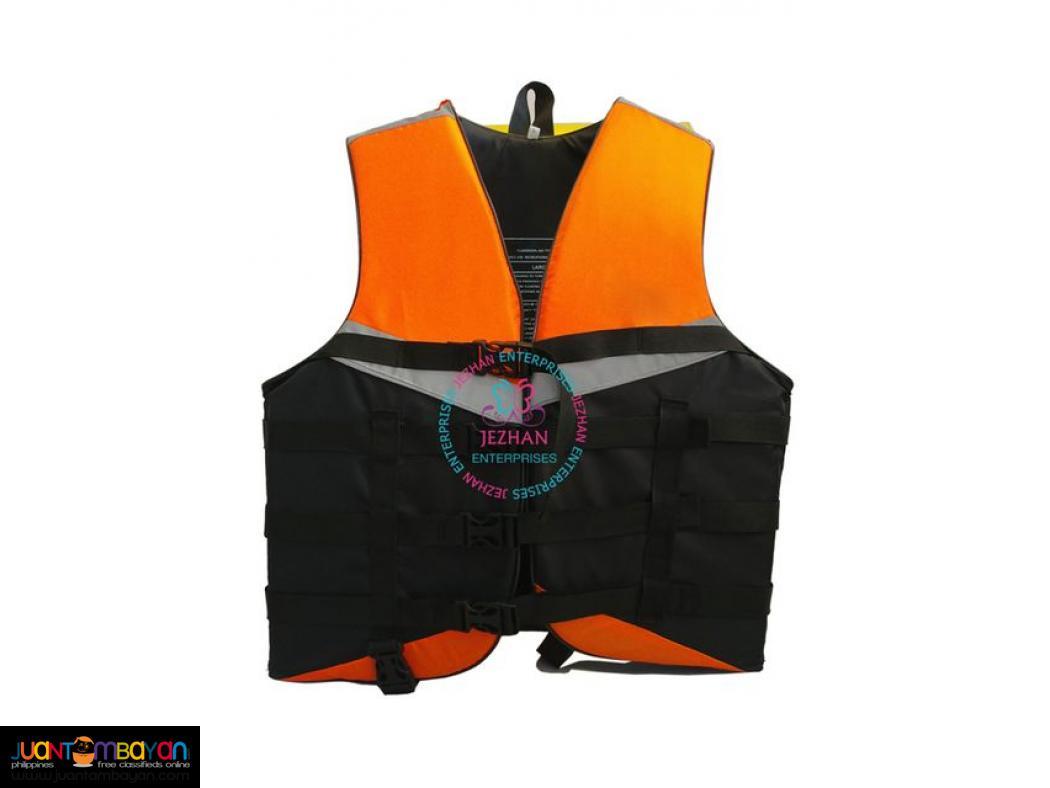 life vest type III