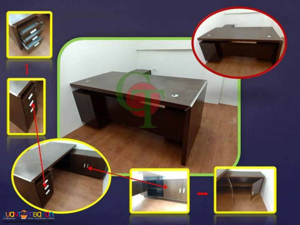 L-Type Table