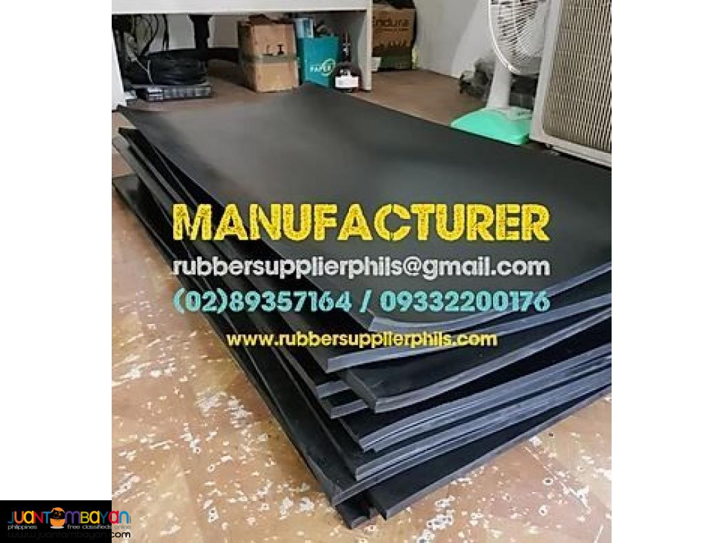 MANUFACTURER & SUPPLIER OF INDUSTRIAL RUBBER PRODUCTS