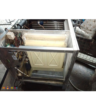 Ice Maker Machine Repair and parts replacement