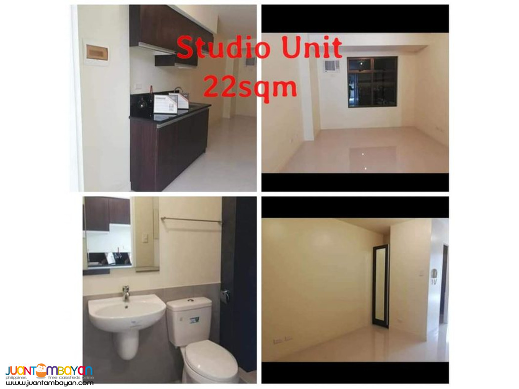 Very Affordable Condo, Nearby for as low as 13k per month!!
