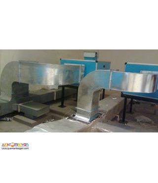 Gas Range, Industrial Oven, Range Hood Service