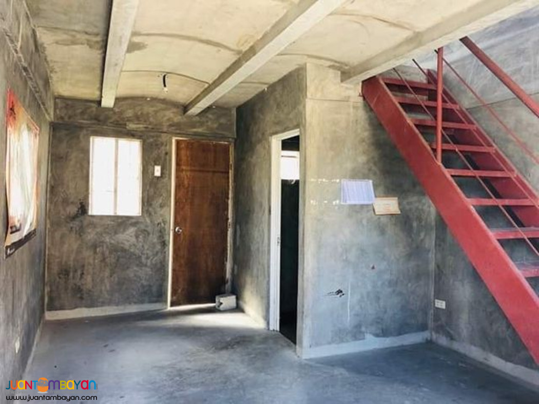 Queensborough Teresa Rent to Own Townhouse for Sale
