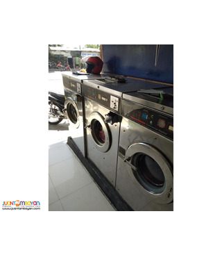 Commercial Washing Machine Repair Services