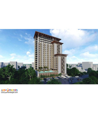 BALAI BY BE RESIDENCES MACTAN - STUDIO UNIT CONDO