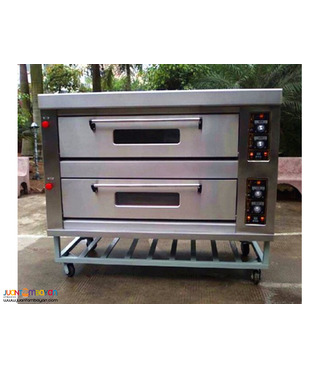 Convection Oven, Gas Range Calibration and Repair Service