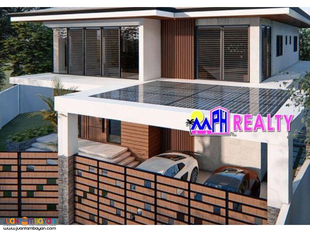 AMUMA - 5 BR LUXURY BEACH HOUSE IN MACTAN CEBU