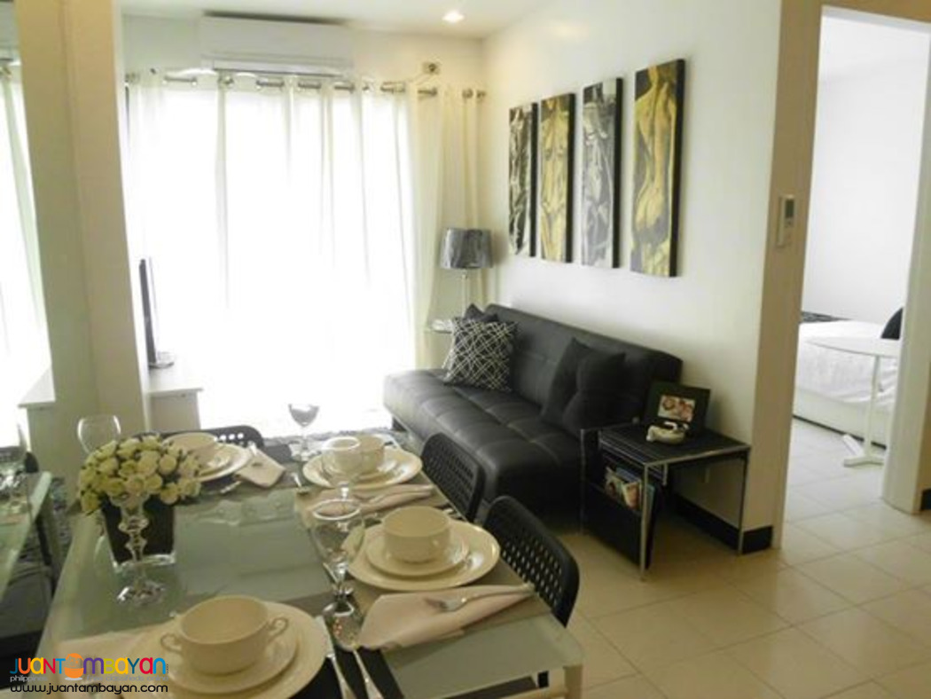 CONDOMINIUM FOR SALE AND RENT NEAR AT FEU-NRMF QUEZON CITY!