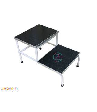 2 Layer Foot stool/Foot step