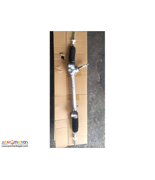 Toyota Vios batman steering rack and pinion assembly