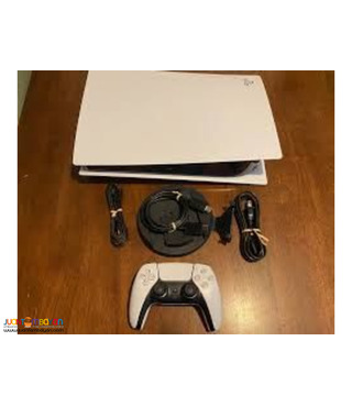 Sony PlayStation 5 Video console