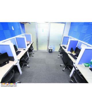 8 seats office in JDN Square Residential Suites And IT Center