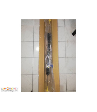 Honda City steering rack and pinion assy 96 to 01