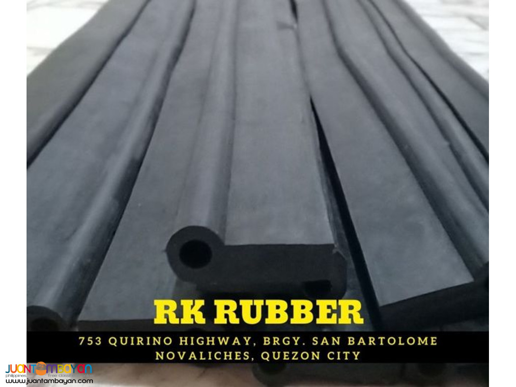 P-type rubber Seal Direct Manufacturer