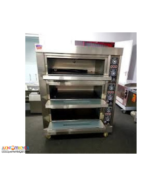 Oven Cleaning, Calibrate, Repair Service (Any point in Luzon)