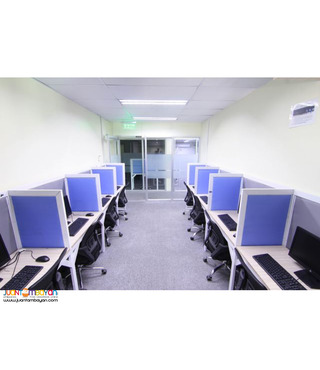 10 Seats Office in JDN