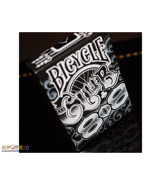 Bicycle Club 808 Playing Cards