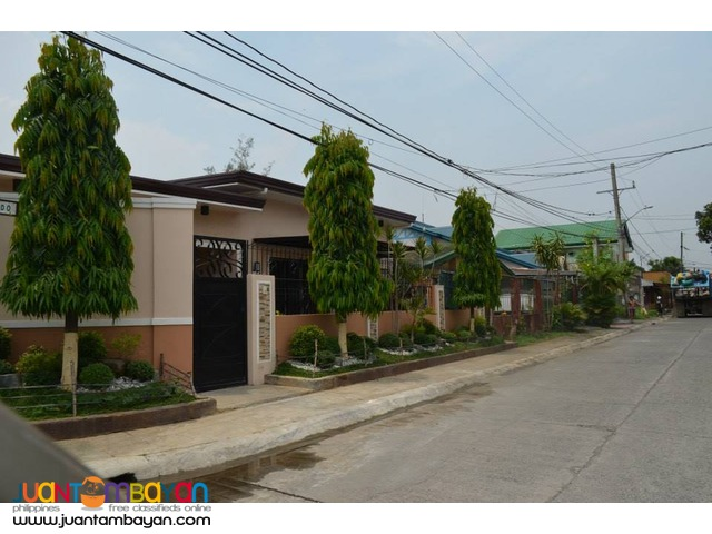 133sqm Lot for Sale in Greenland Ampid