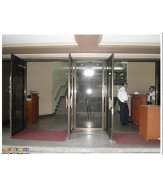 COMMERCIAL SPACE FOR RENT IN CITYLAND MAKATI CITY!!!