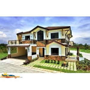Townhouses by DMCI Acacia Estate Mahogany Place