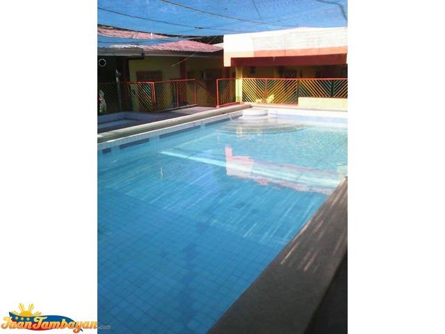 Villa josie de guzman Private Pool for rent in Pansol Calamba Laguna