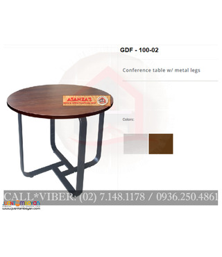 ROUND CONFERENCE TABLE✨FACTORY PRICE