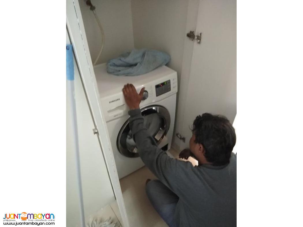 Washing Machine Repair ( All Brands )