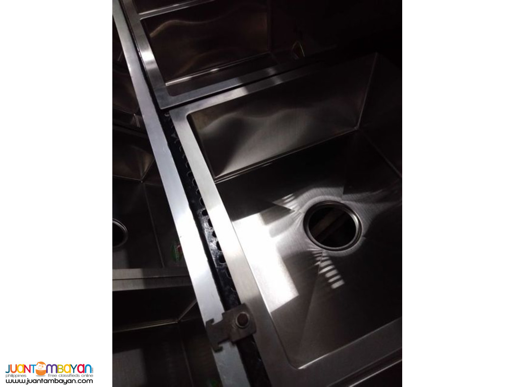 Ducting Exhaust  And Fresh Air System