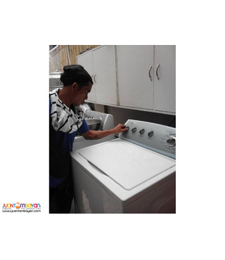 Washer And Dryer Services
