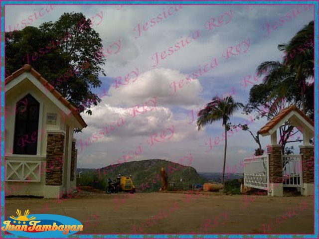ORO VISTA GRANDE Lots for sale Antipolo Marcos Hway
