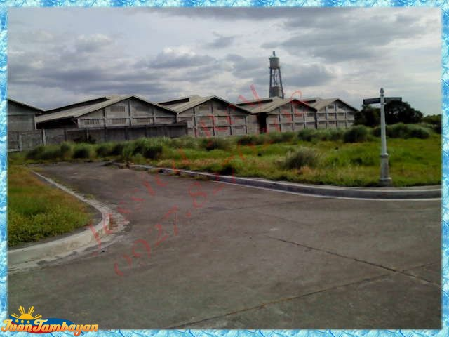 Lot for Sale at Valenzuela GLENROSE NORTH