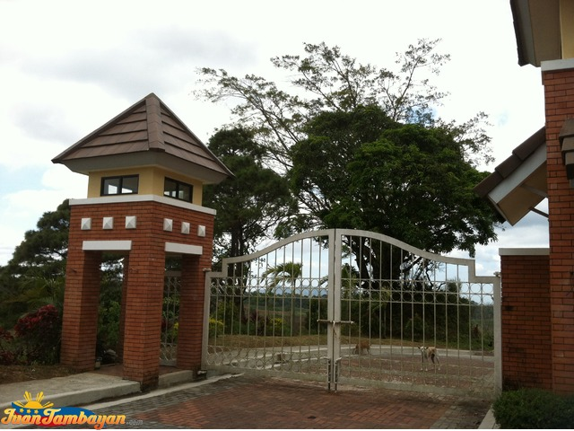TAGAYTAY LOTS FOR SALE LUXURRE RESIDENCE