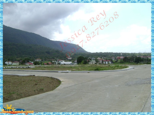 For Sale Lots in Batangas, PONTE VERDE DE STO TOMAS BATANGAS