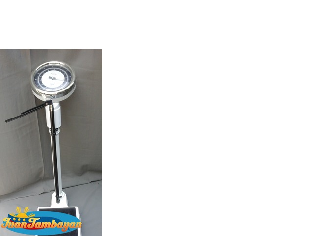 Dial Type Weighing Scale