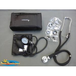 Lumiscope BP Aneroid Sphygmomanometer with Stethoscope