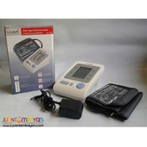 Surgitech Digital BP Monitor with AC Adaptor