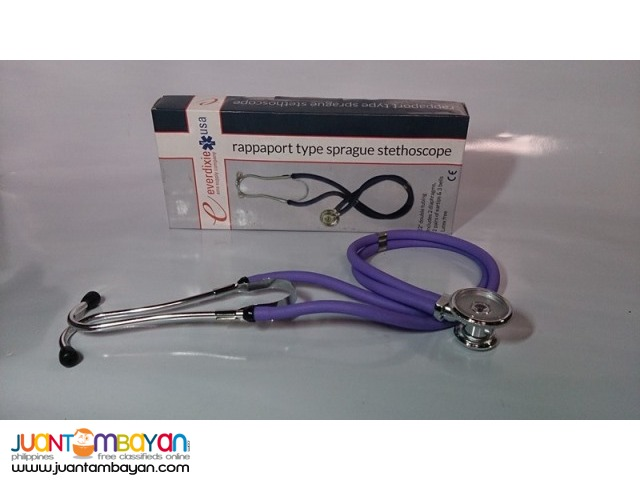 Stethoscope Sprague Rappaport USA Quality