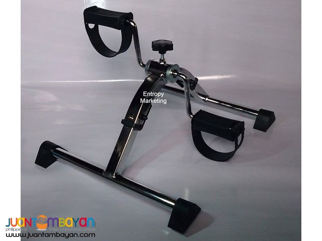 Pedal exerciser Folding Type