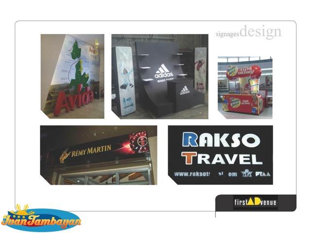 TARPAULIN , DIGITAL , OFFSET Printing, SIGNAGE Maker, BOOTH Set up, FLOAT