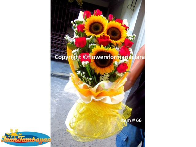 fresh flowers bouquets delivery metro manila