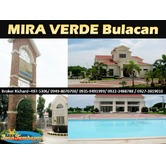 MIRA VERDE Guiguinto Bulacan Subdiviion Lots for Sale