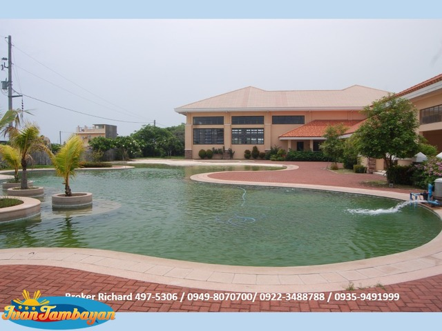 SOUTH SPRING Binan Laguna Subdivision Lots = 7,000/sqm  - ₱840,000.00