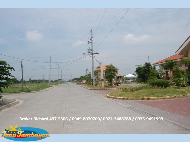 SOUTH SPRING Binan Laguna Subdivision Lots = 7,500/sqm  - ₱900,000.00